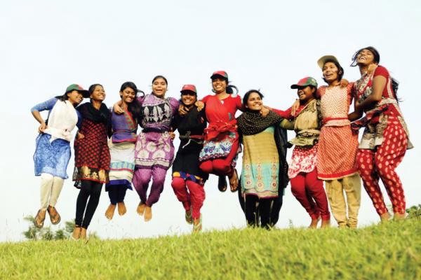 Child Protection - Save the Children Bangladesh