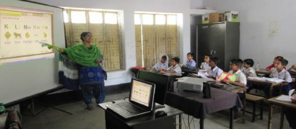 English e-Content For Class One to Five | Bangladesh | Save the Children