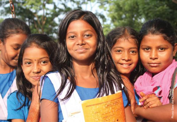 Education - Save the Children Bangladesh