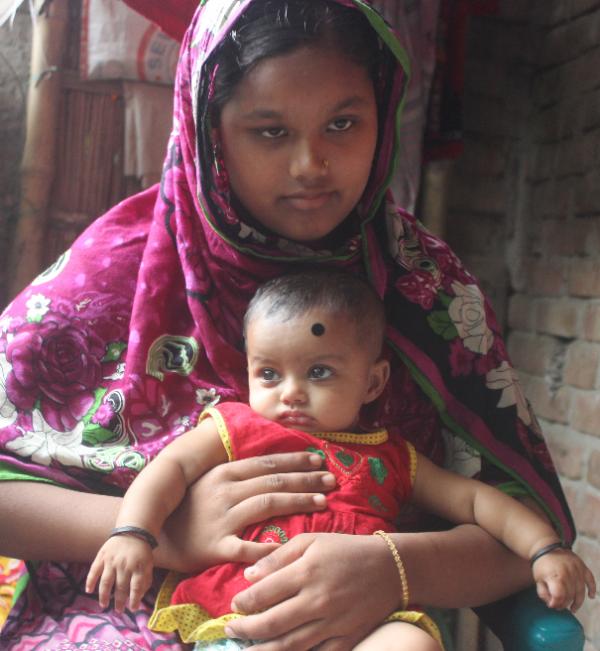 Sohrab Hussain/Save the Children