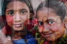 Every Last Child-Launching in Bangladesh