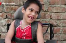 IPEP, changing the lives of Children with Disabilities in Bangladesh