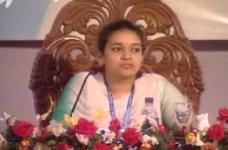child  parliament 2014- child led advocacy