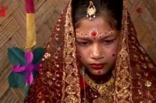 No more child marriage