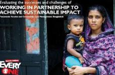 Working in Partnership to Achieve Sustainable Impact