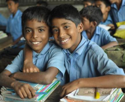 'Let's Play for Change' campaign to support children on move in Bangladesh