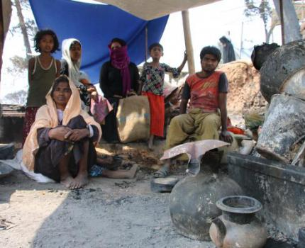 INGO-Joint Statement on the Fires in the Rohingya Camps in Cox's Bazar