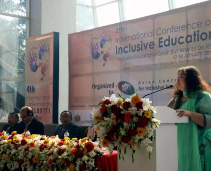 Inclusive Education is Good: But How to Do It?