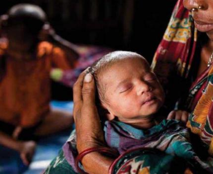 Malnutrition in Bangladesh: New Report Published