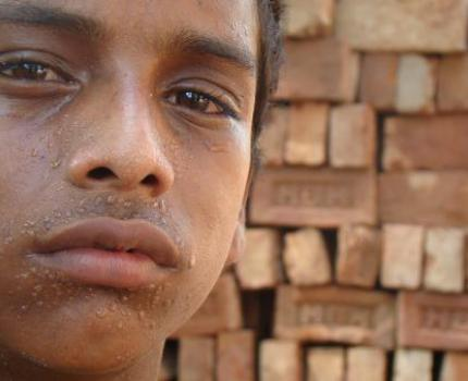 Unsafe migration - children 'on the move' in Bangladesh