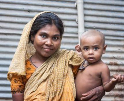 Caesarean births 'boom' is endangering women's lives in Bangladesh