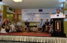 Suchana, Health and Nutrition-Save the Children in Bangladesh